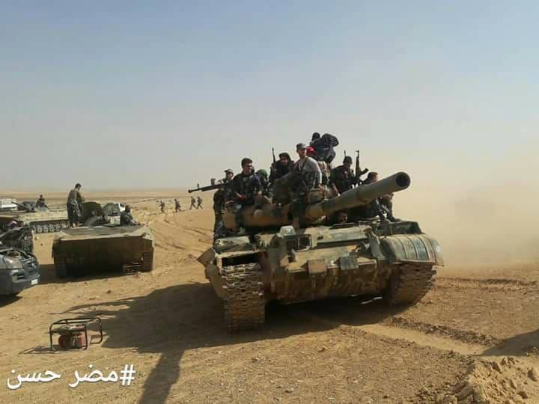 "Hoc phao binh Nga, Syria doi ""bao lua"" huy diet khung bo HTS-Hinh-9"
