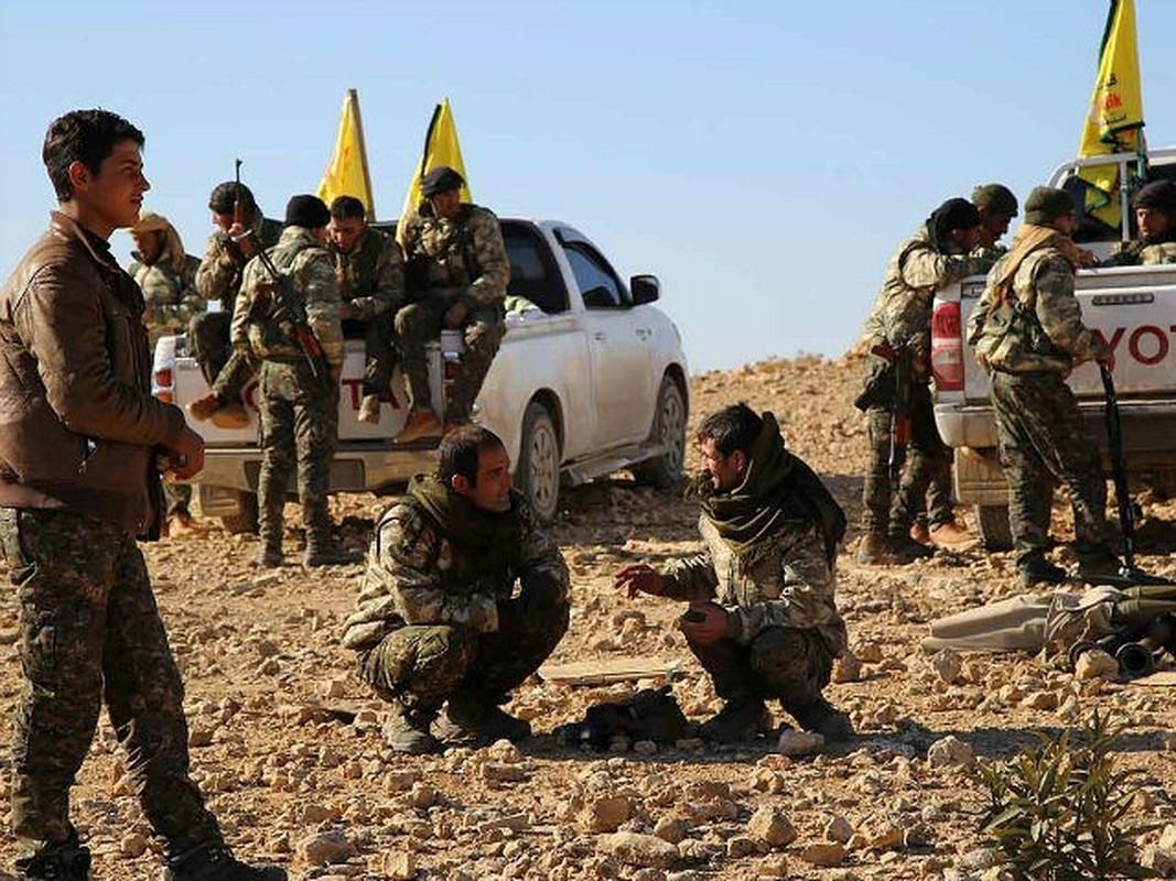 Vi sao SDF bat giu hang tram dan thuong Syria?-Hinh-2