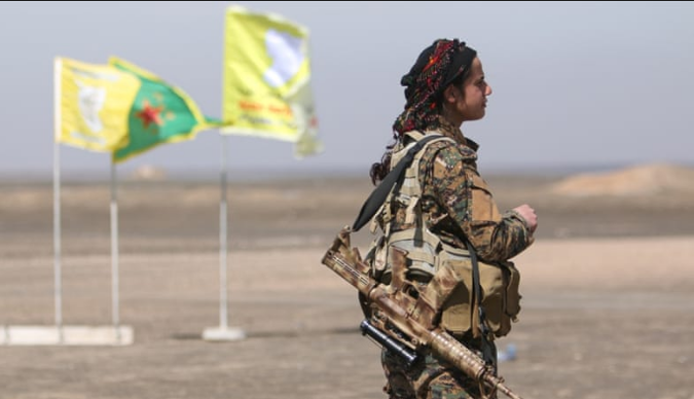 Vi sao SDF bat giu hang tram dan thuong Syria?-Hinh-4
