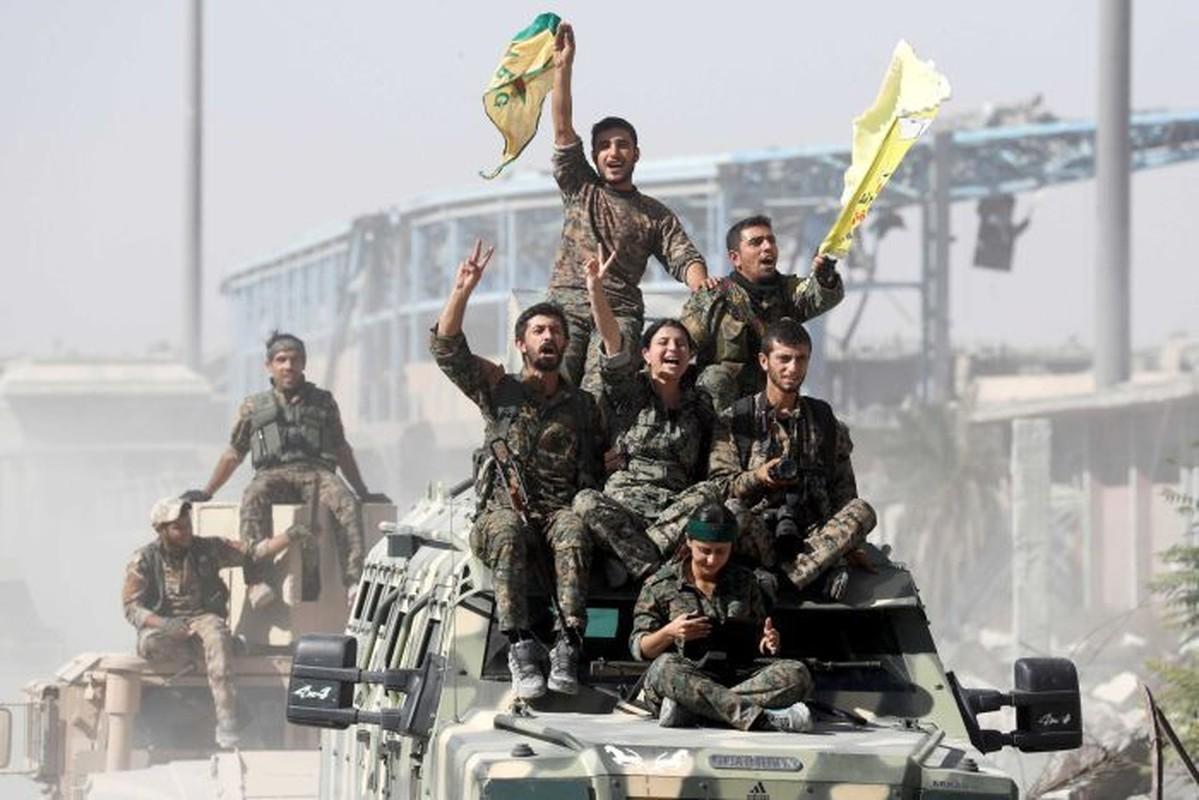 Vi sao SDF bat giu hang tram dan thuong Syria?-Hinh-5