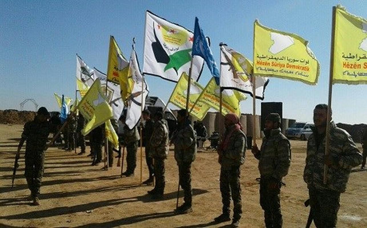 Vi sao SDF bat giu hang tram dan thuong Syria?-Hinh-8