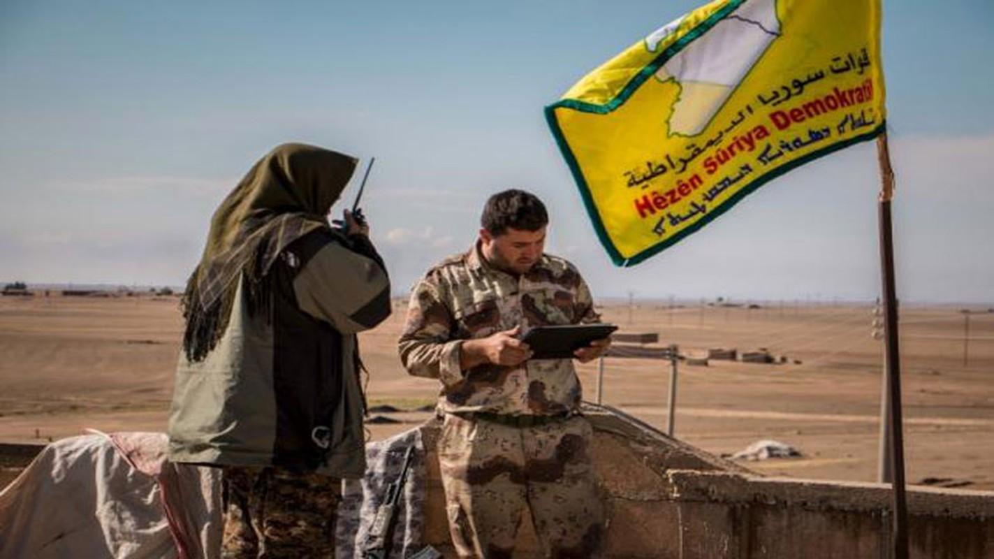 Vi sao SDF bat giu hang tram dan thuong Syria?-Hinh-9