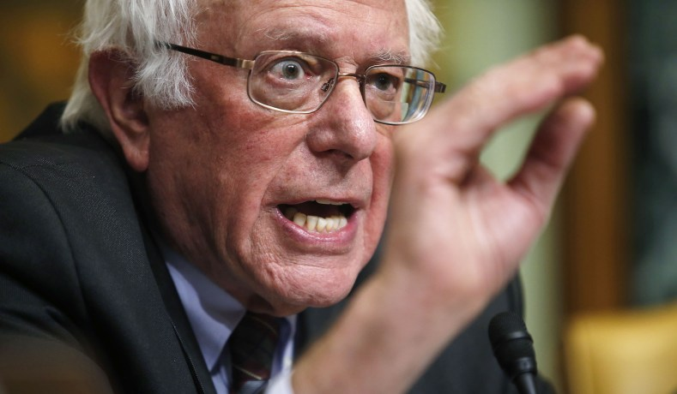 TNS Bernie Sanders vua tuyen bo tranh cu Tong thong My la ai?-Hinh-4
