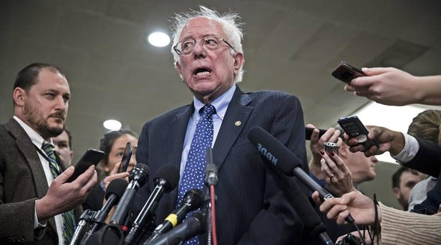 TNS Bernie Sanders vua tuyen bo tranh cu Tong thong My la ai?-Hinh-9