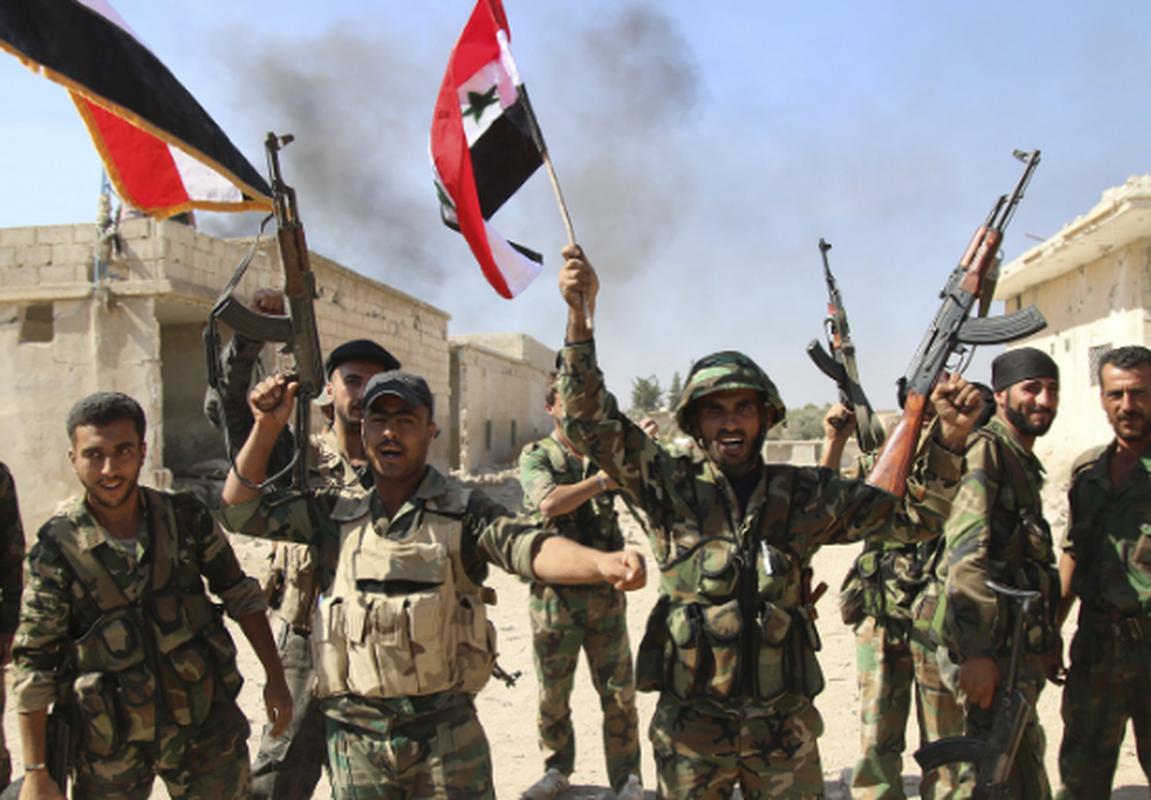 Phien quan IS phuc kich, tan sat linh Syria tai Homs-Hinh-9