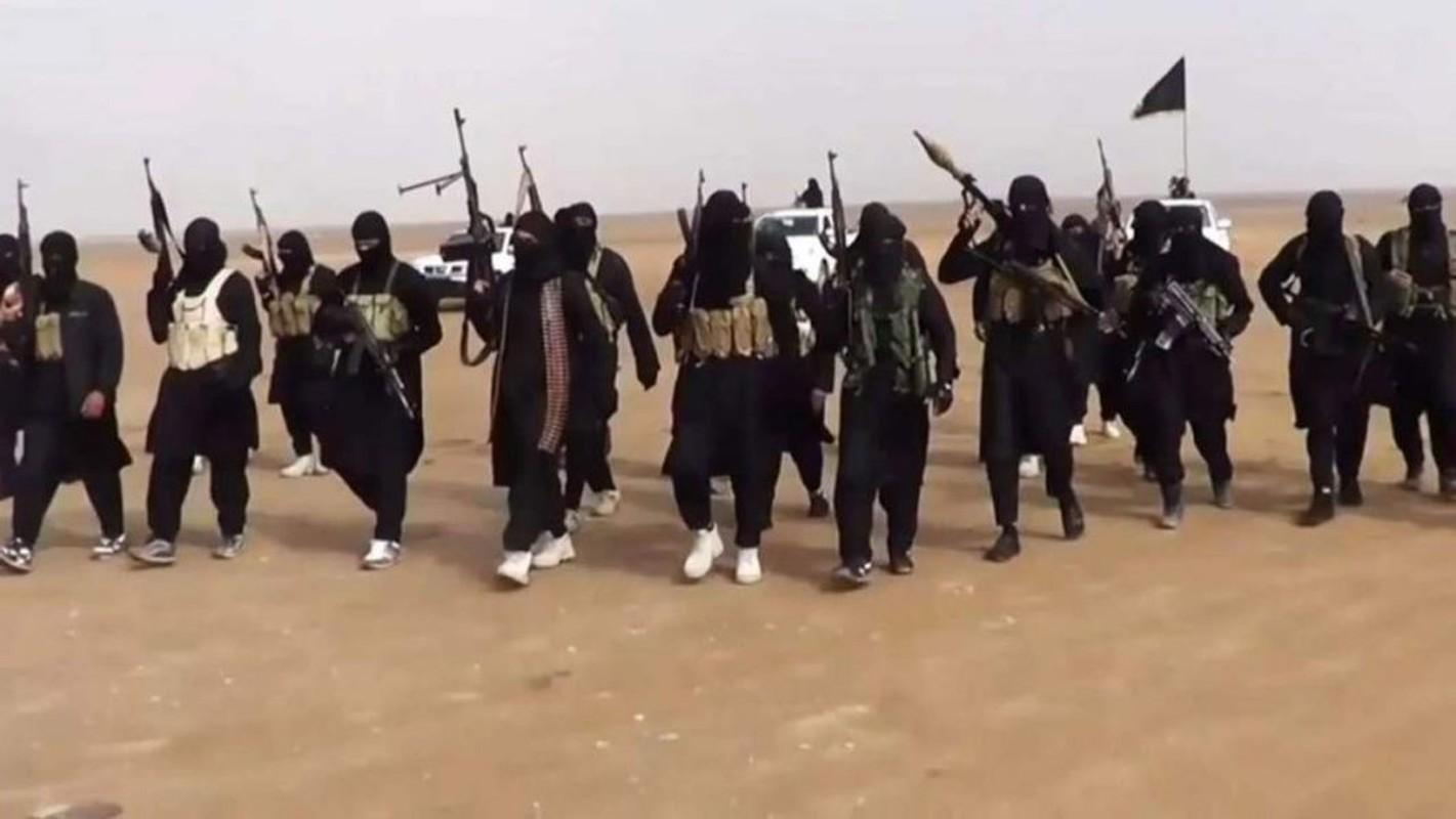Phien quan IS phuc kich, tan sat linh Syria tai Homs-Hinh-4