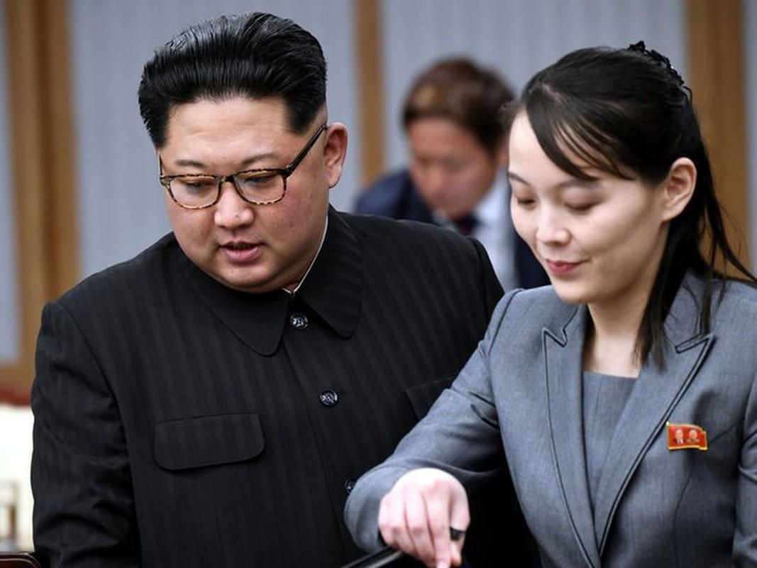 Dieu it biet ve em gai quyen luc cua ong Kim Jong-un-Hinh-9