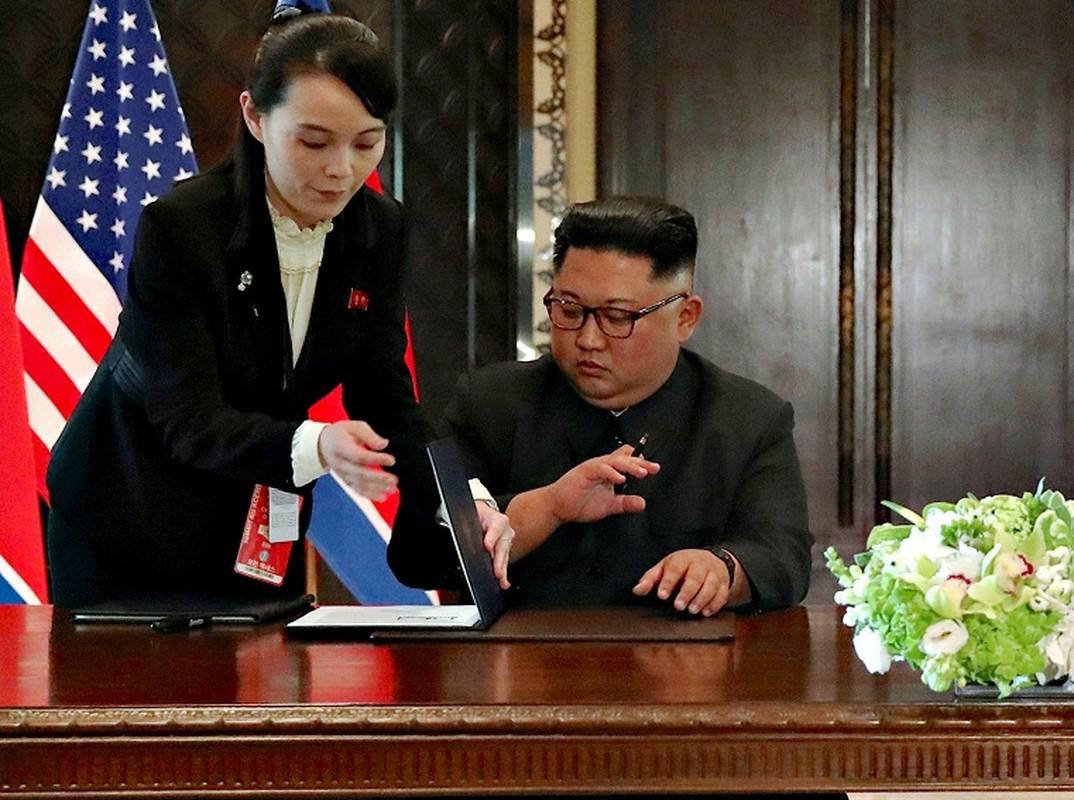 Dieu it biet ve em gai quyen luc cua ong Kim Jong-un-Hinh-2