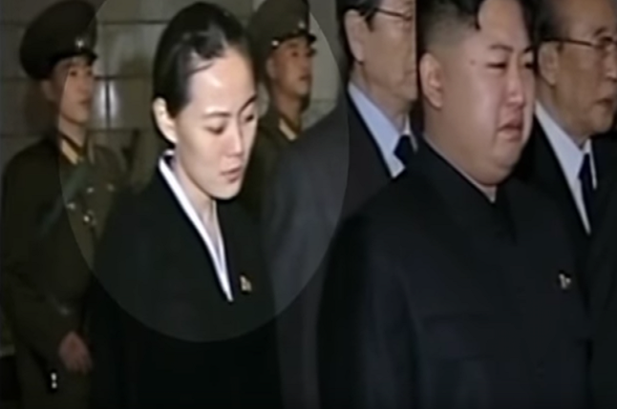 Dieu it biet ve em gai quyen luc cua ong Kim Jong-un-Hinh-8