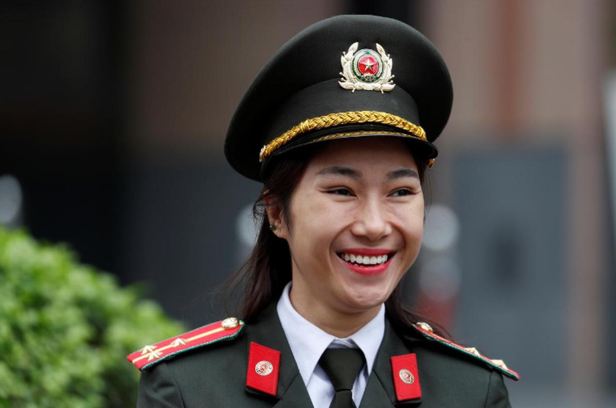 Anh Viet Nam chuan bi cho Thuong dinh My-Trieu tren bao nuoc ngoai-Hinh-5