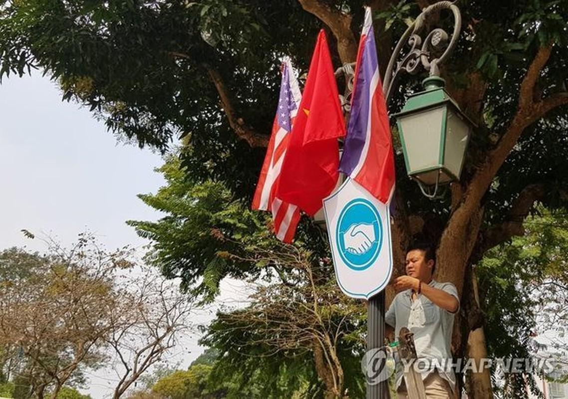Anh Viet Nam chuan bi cho Thuong dinh My-Trieu tren bao nuoc ngoai-Hinh-8