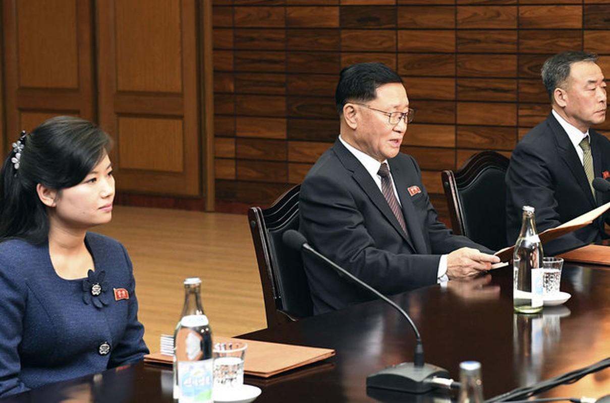 """Bong hong"" thu hai thap tung ong Kim Jong-un den Viet Nam la ai?-Hinh-8"