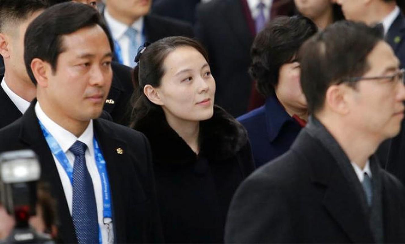 Hinh anh em gai Chu tich Kim Jong-un toi Viet Nam-Hinh-8