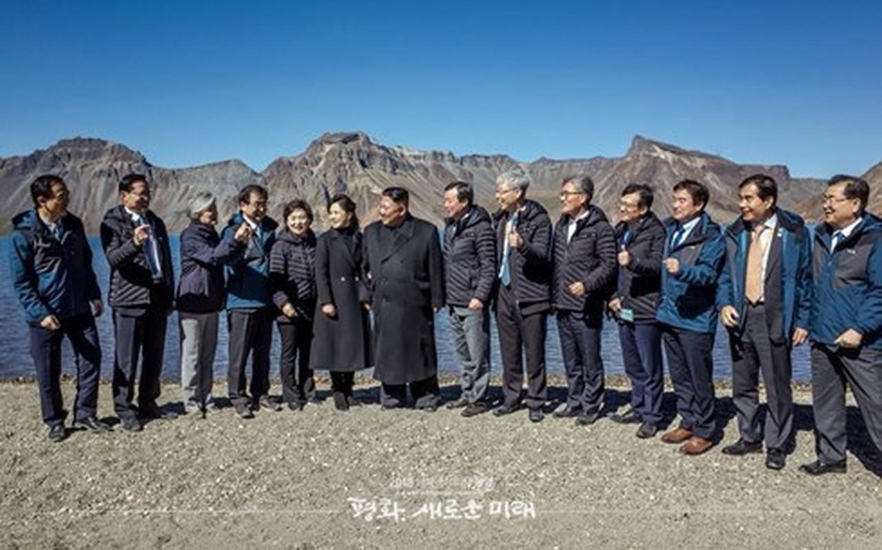 Nhung hanh dong chi Trieu Tien, Chu tich Kim Jong-un moi lam duoc-Hinh-10