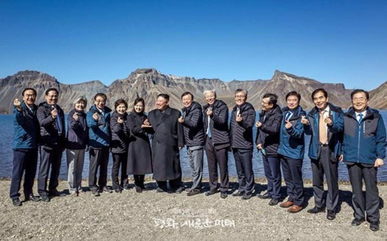 Nhung hanh dong chi Trieu Tien, Chu tich Kim Jong-un moi lam duoc-Hinh-11