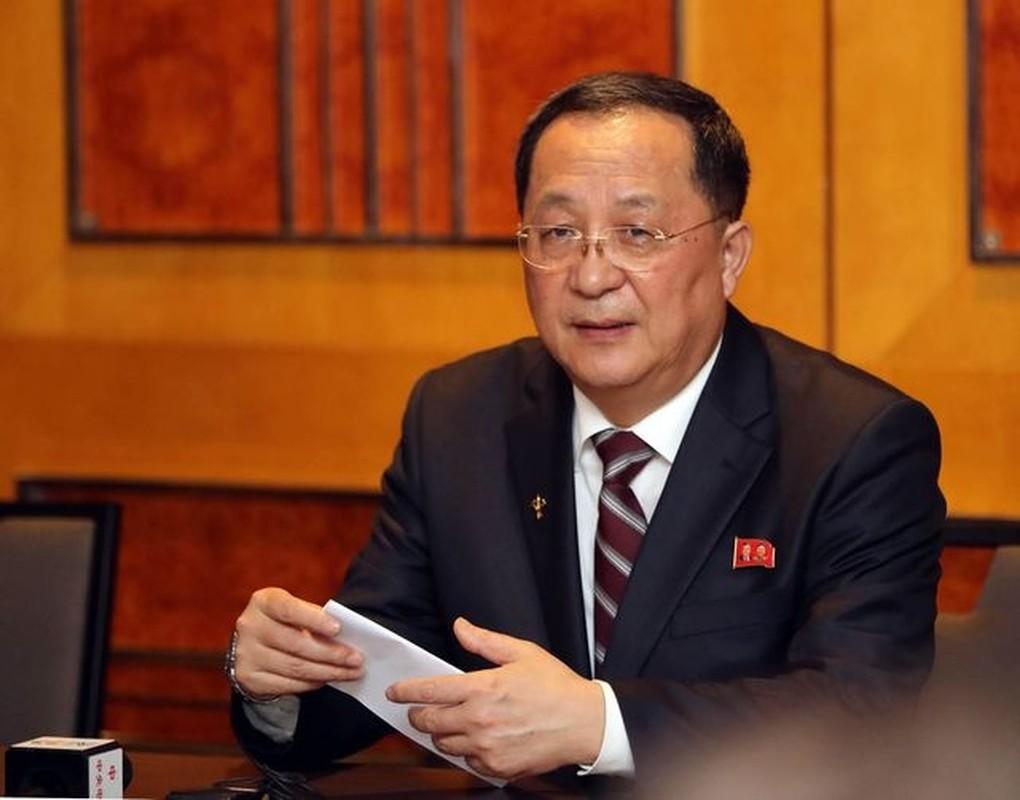 Nhung hanh dong chi Trieu Tien, Chu tich Kim Jong-un moi lam duoc-Hinh-2