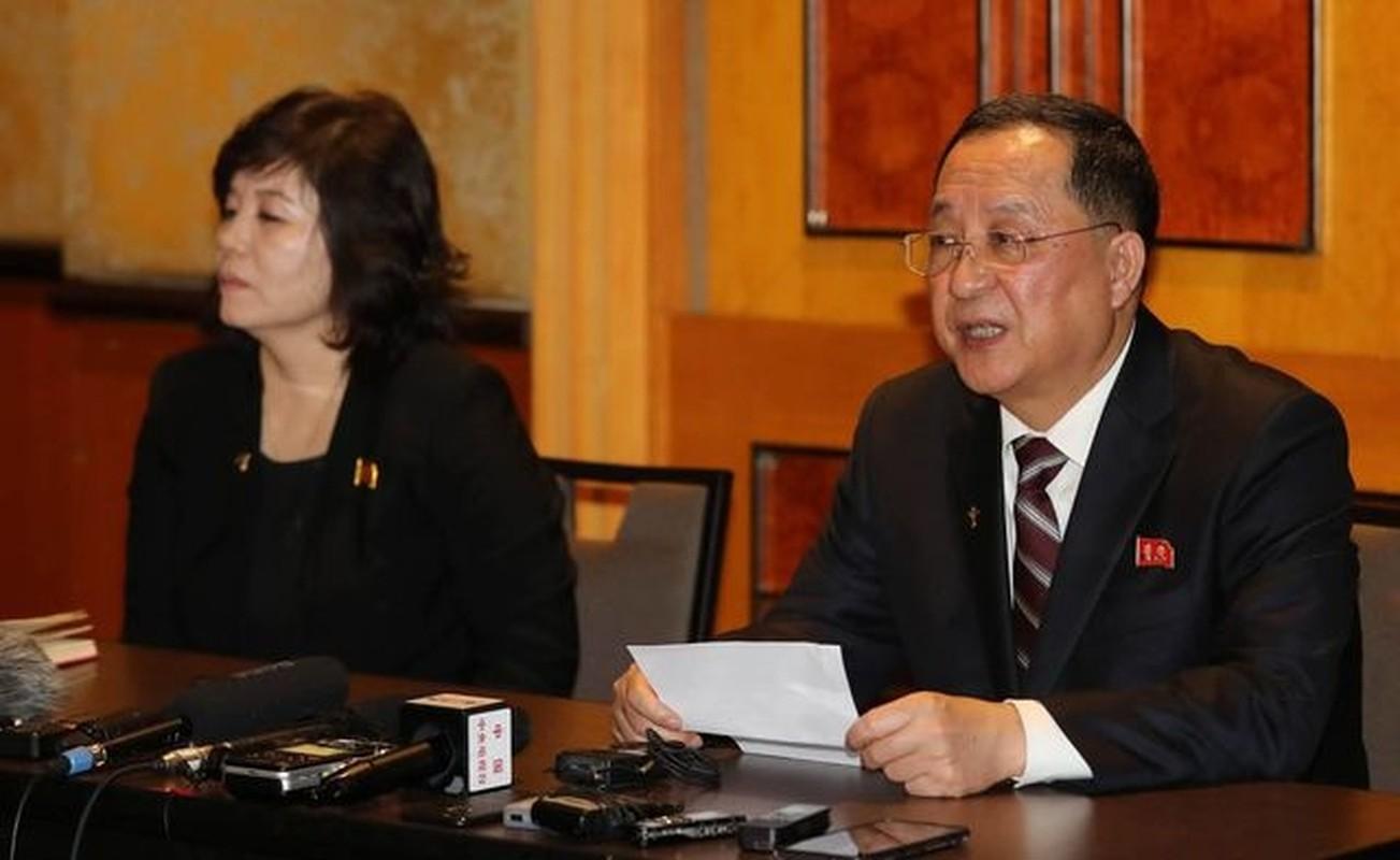 Nhung hanh dong chi Trieu Tien, Chu tich Kim Jong-un moi lam duoc-Hinh-3