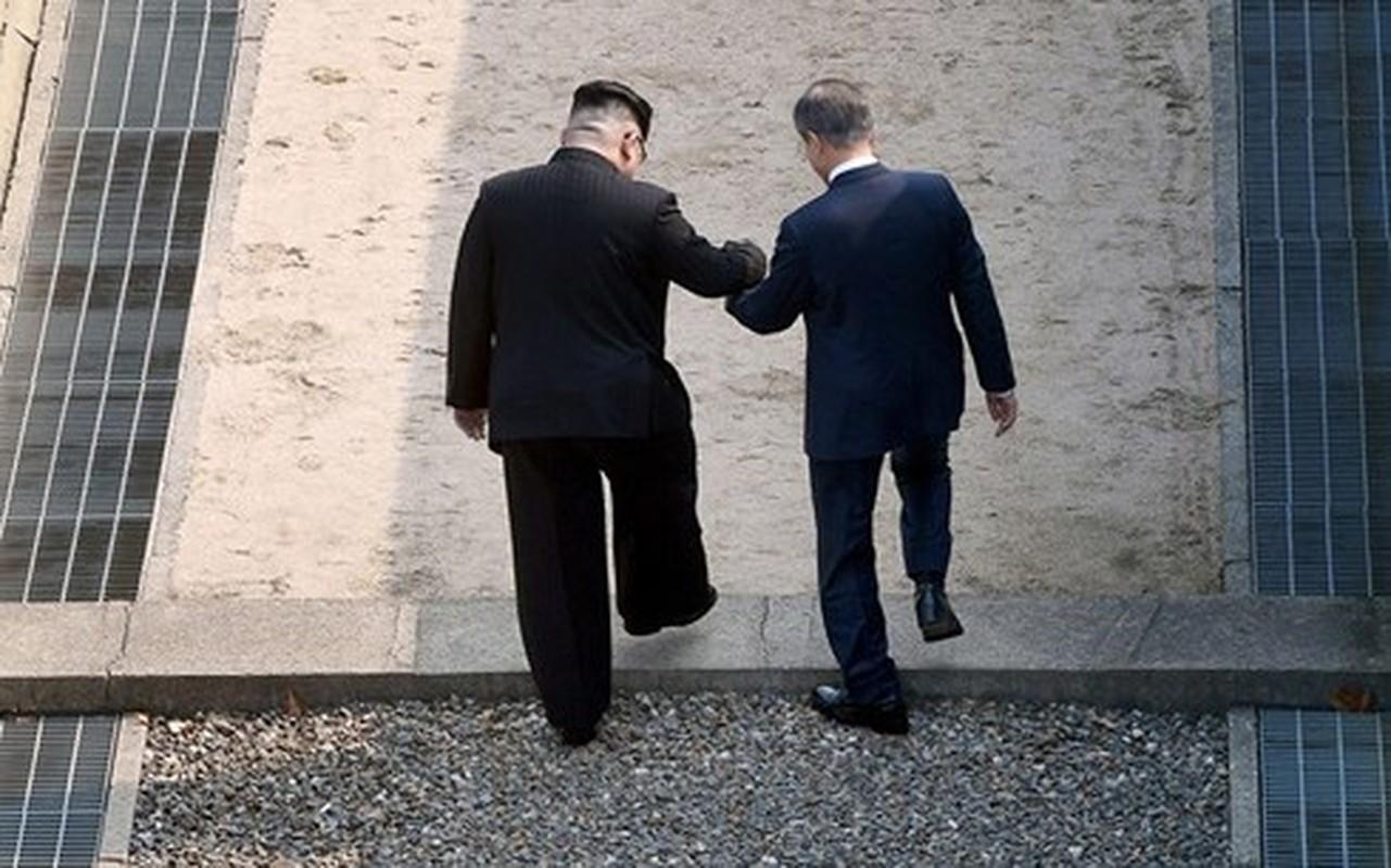 Nhung hanh dong chi Trieu Tien, Chu tich Kim Jong-un moi lam duoc-Hinh-6