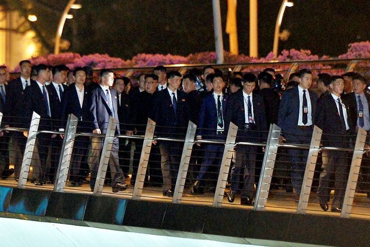 Nhung hanh dong chi Trieu Tien, Chu tich Kim Jong-un moi lam duoc-Hinh-8