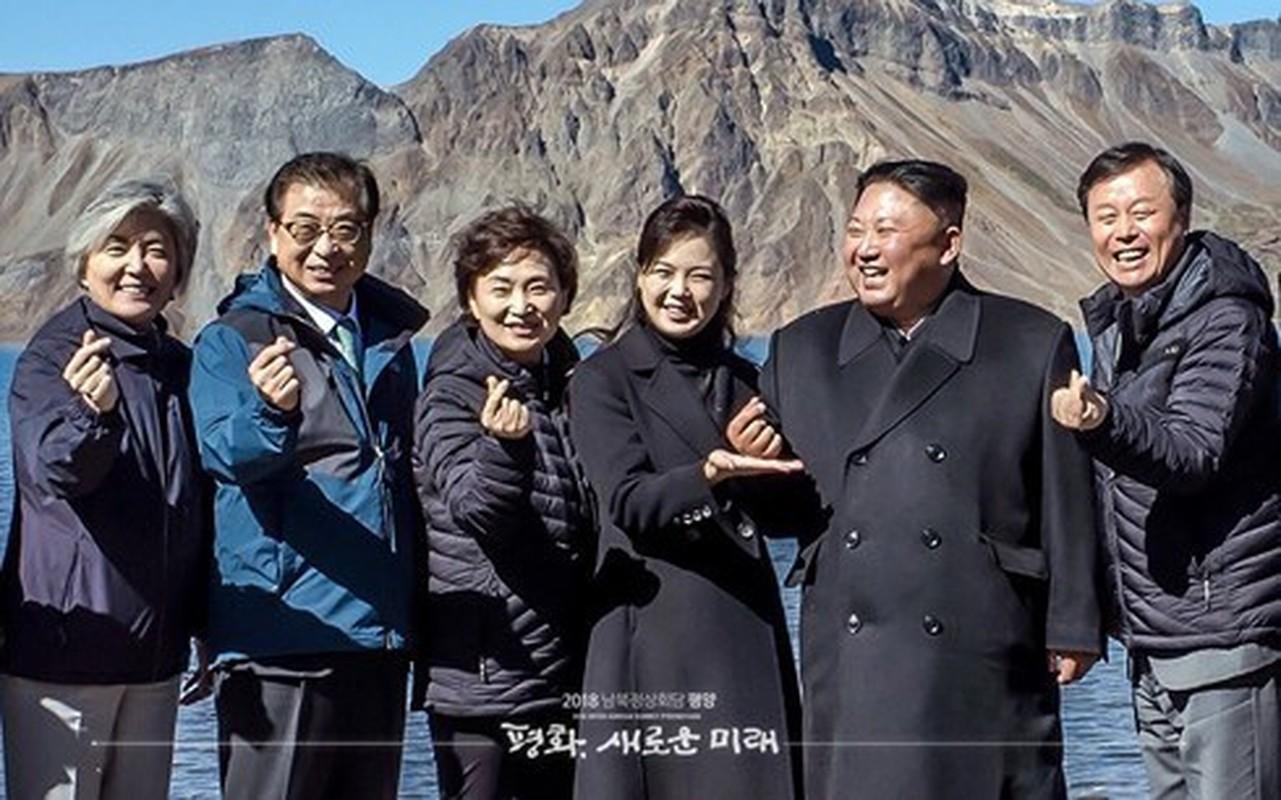 Nhung hanh dong chi Trieu Tien, Chu tich Kim Jong-un moi lam duoc-Hinh-9