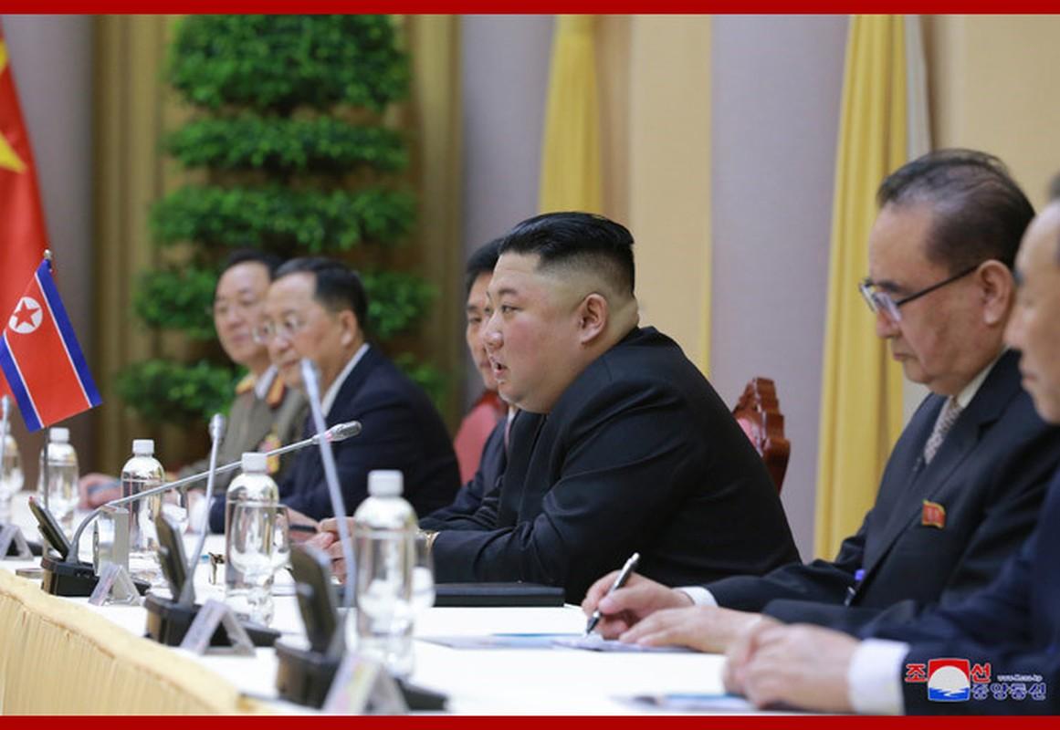 Chuyen tham Viet Nam cua Chu tich Kim Jong-un qua goc may KCNA-Hinh-5