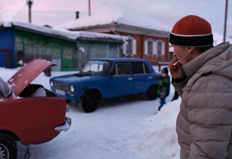 Ngac nhien cuoc song trong ngoi lang Siberia heo lanh-Hinh-11