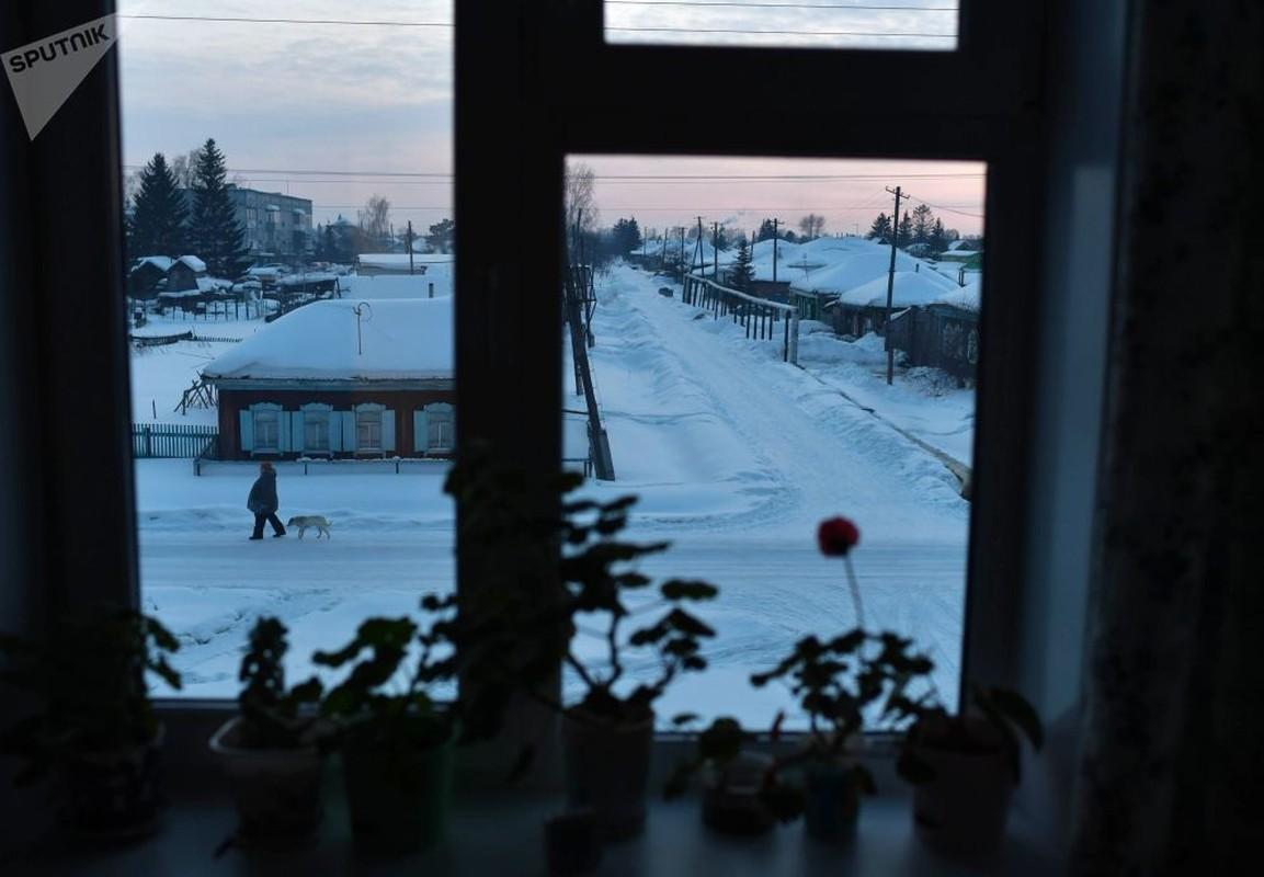 Ngac nhien cuoc song trong ngoi lang Siberia heo lanh-Hinh-2