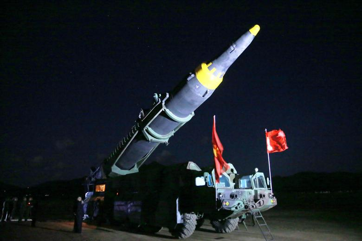 Loat hinh an tuong ve Tong Tu lenh Toi cao Kim Jong-un-Hinh-5