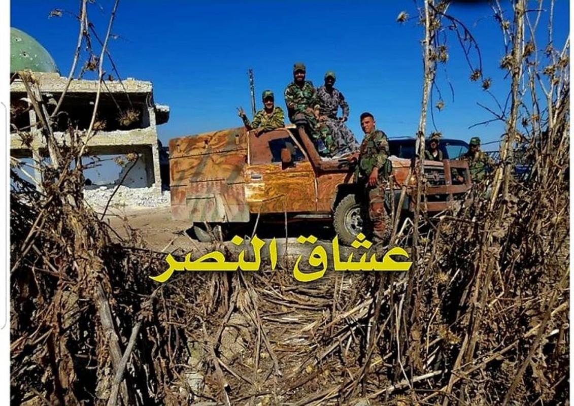 "Thang lon o Hama, Quan doi Syria tich thu ""chien loi pham"" khung-Hinh-8"