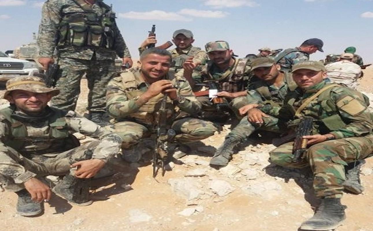 Thua thang xoc toi, Syria sap quet sach khung bo HTS o Hama-Idlib-Hinh-6