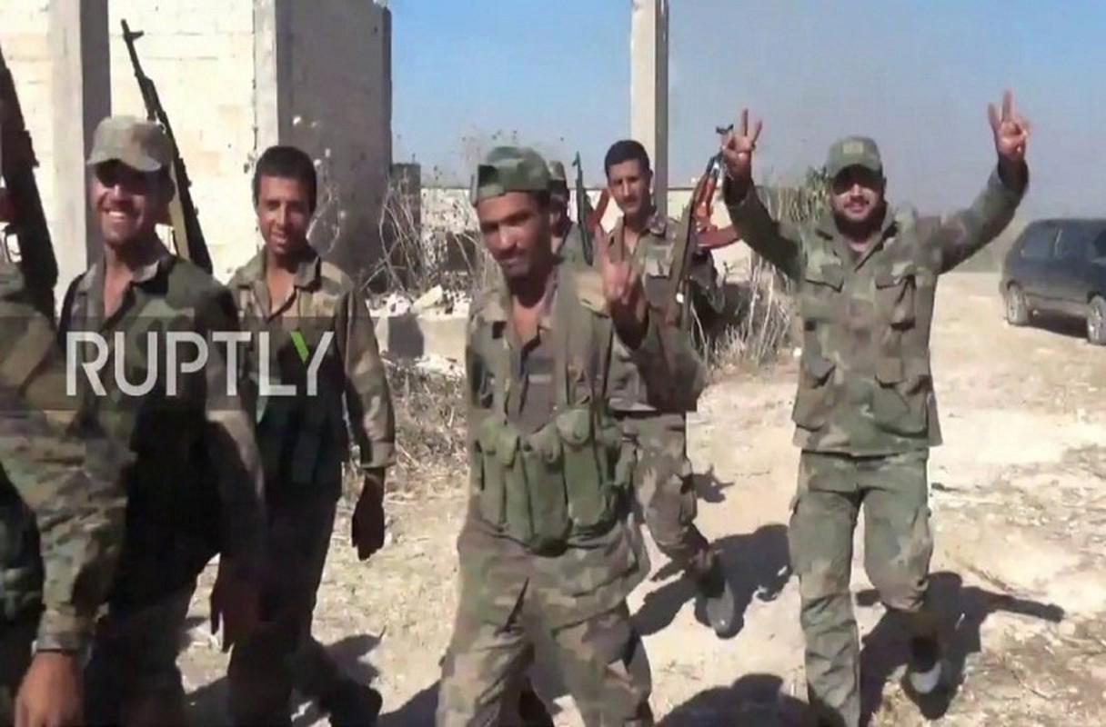Thua thang xoc toi, Syria sap quet sach khung bo HTS o Hama-Idlib-Hinh-9