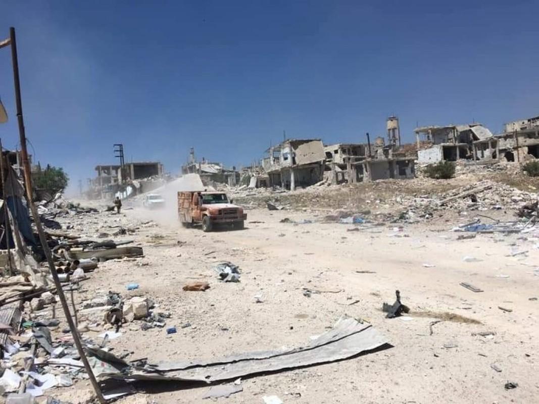 Chien su ac liet, chi huy khet tieng HTS chet tham o Hama-Hinh-9