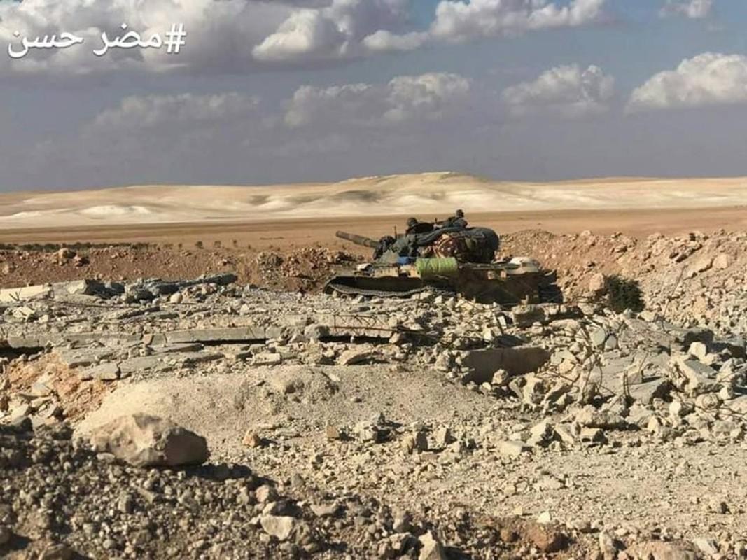Khung bo dien cuong phan cong, tan sat binh si Syria tai Latakia-Hinh-2