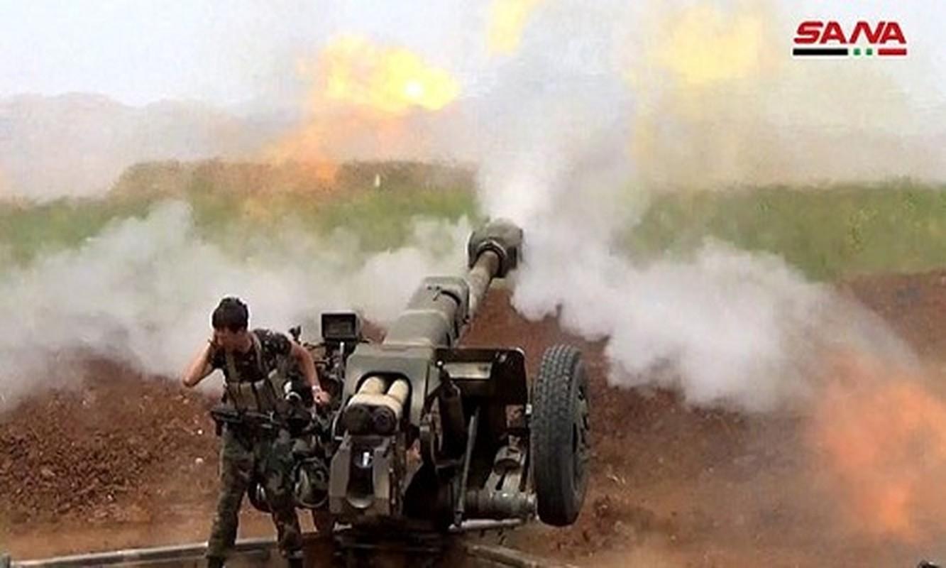 Khung bo dien cuong phan cong, tan sat binh si Syria tai Latakia-Hinh-5