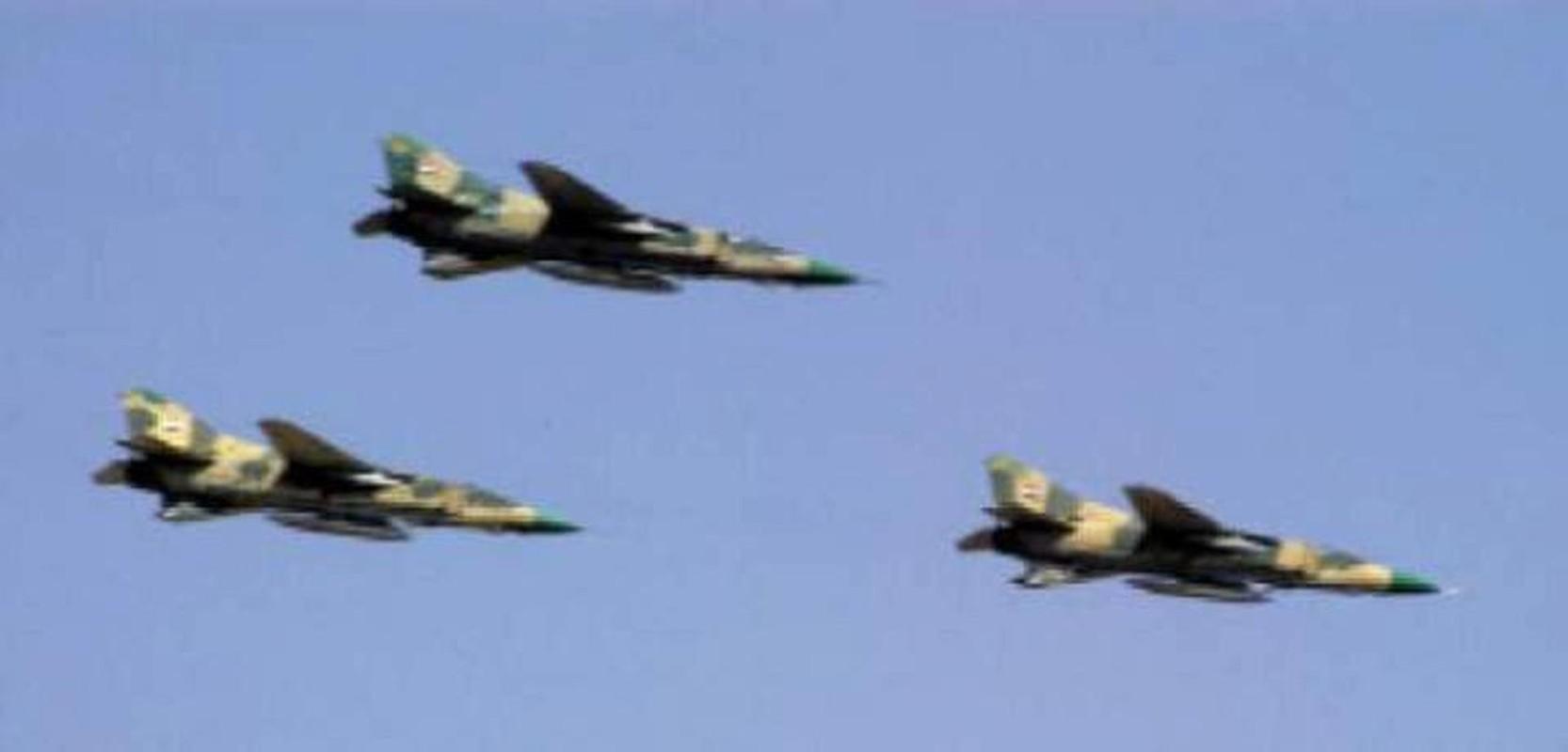 Khung bo dien cuong phan cong, tan sat binh si Syria tai Latakia-Hinh-7