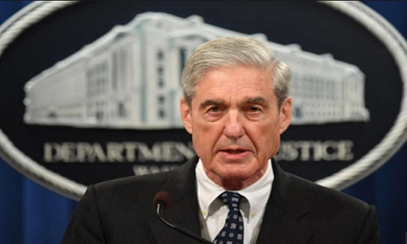 Chan dung Cong to vien dac biet My Robert Mueller vua tu chuc