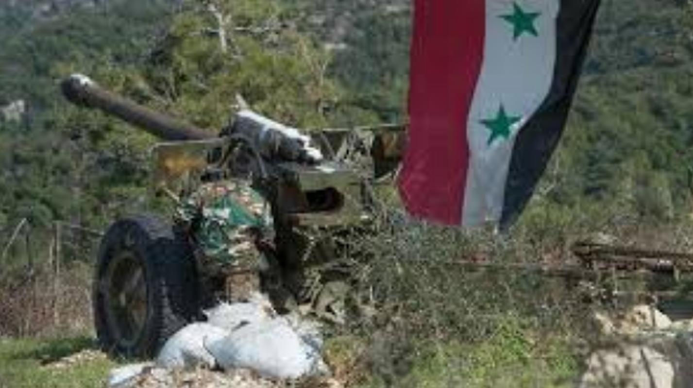 Syria doi bao lua, khung bo