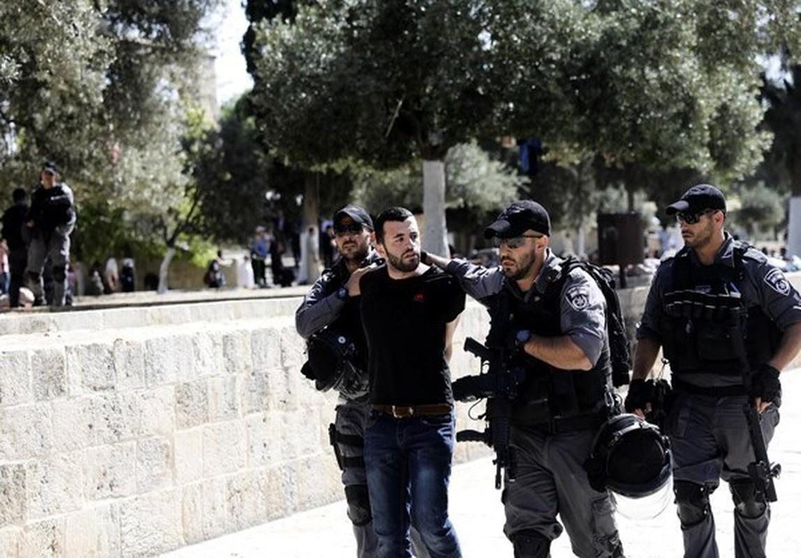 Thanh dia Jerusalem - tam diem cuoc dung do moi Israel-Palestine-Hinh-10