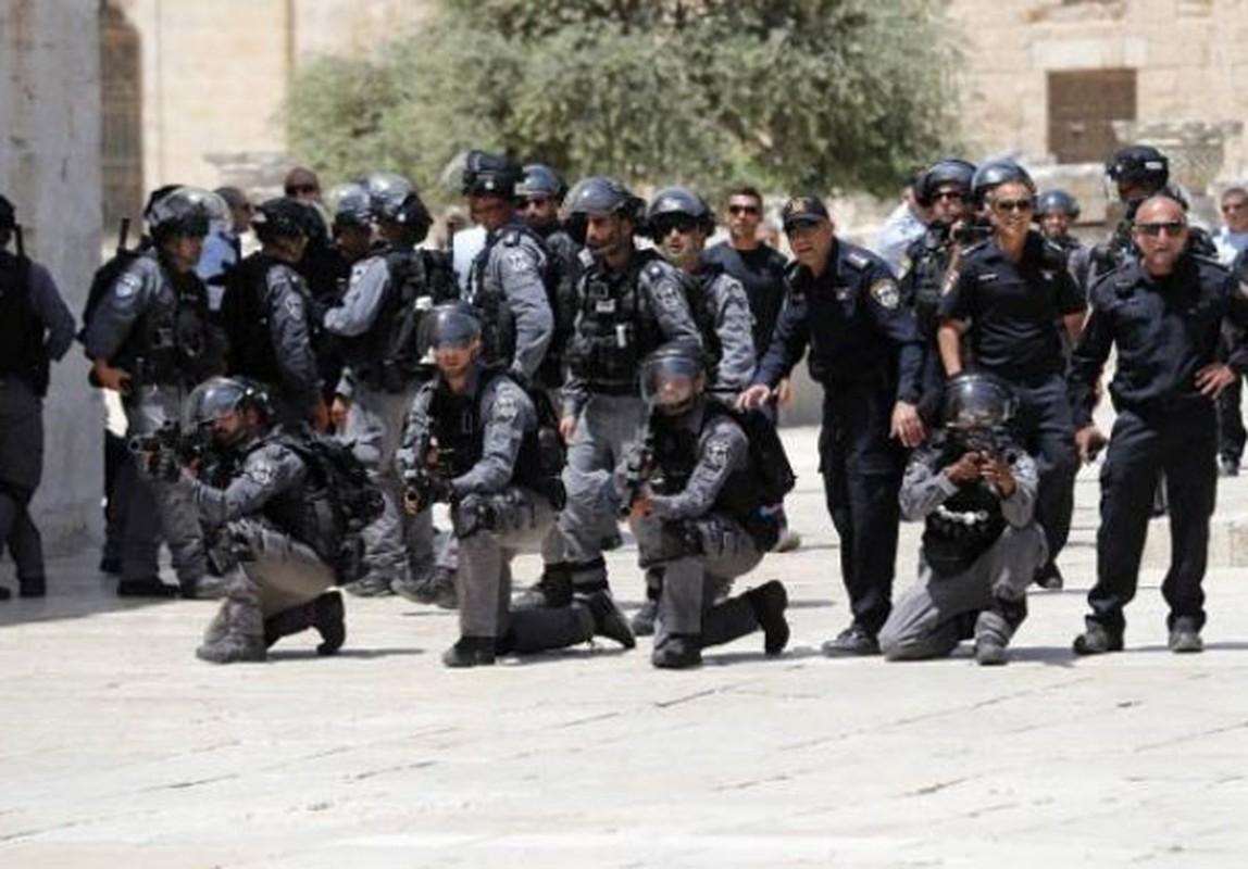 Thanh dia Jerusalem - tam diem cuoc dung do moi Israel-Palestine-Hinh-6