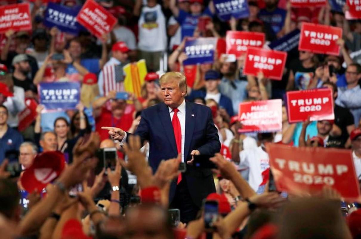 "TT Trump duoc ung ho ""cuong nhiet"" tai chien dia Florida-Hinh-2"