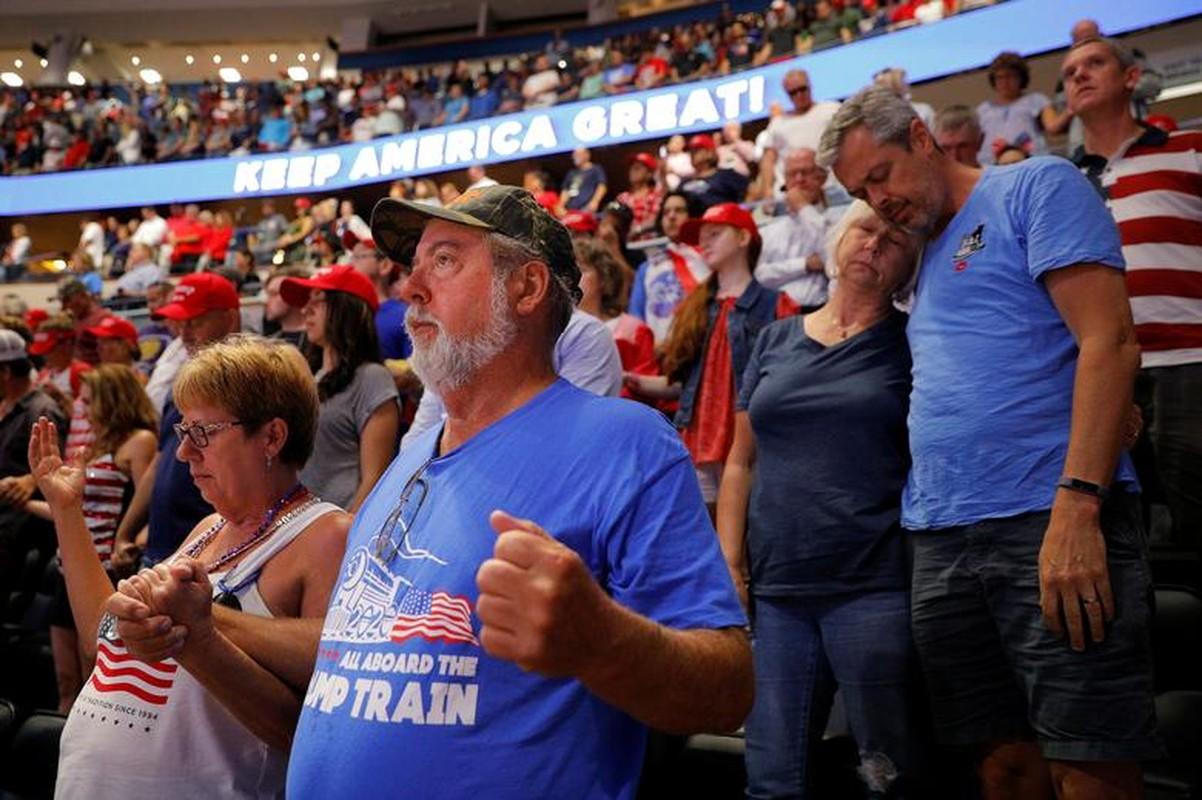 "TT Trump duoc ung ho ""cuong nhiet"" tai chien dia Florida-Hinh-3"