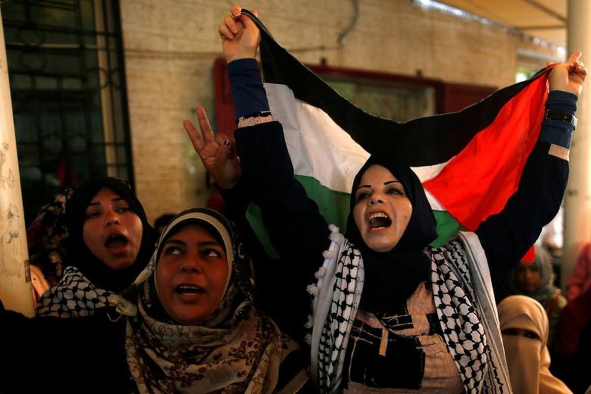 Israel-Palestine dung do du doi vi ke hoach hoa binh Trung Dong-Hinh-9