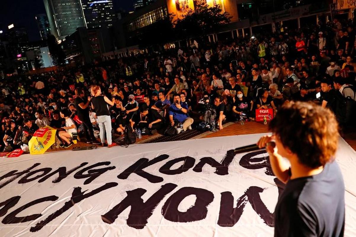 Bien nguoi bieu tinh o Hong Kong truoc G20-Hinh-5