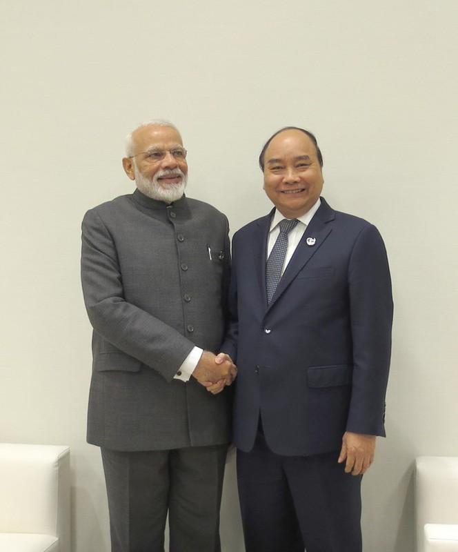 Thu tuong Nguyen Xuan Phuc gap cac nha lanh dao du Hoi nghi G20-Hinh-2