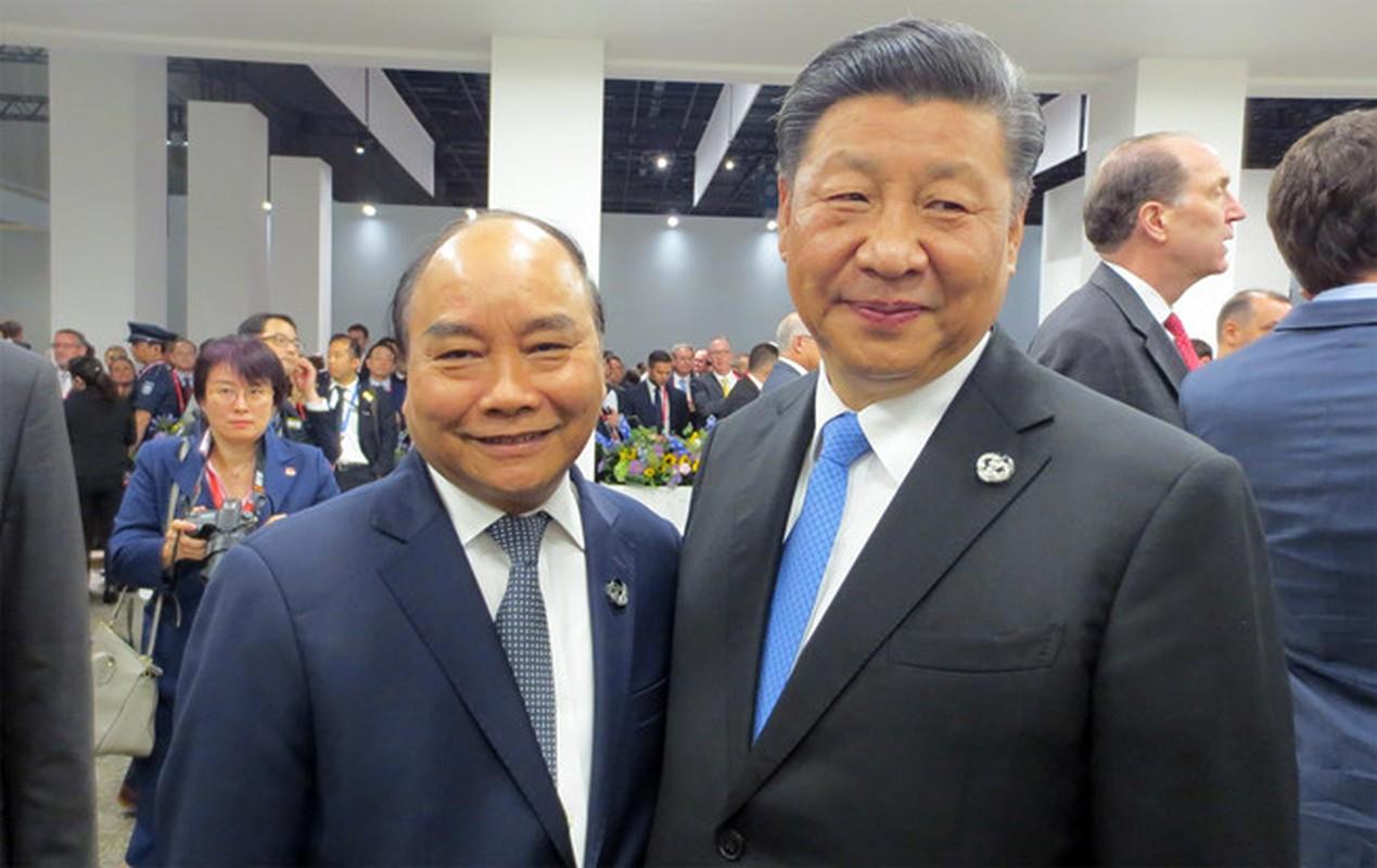 Thu tuong Nguyen Xuan Phuc gap cac nha lanh dao du Hoi nghi G20-Hinh-3