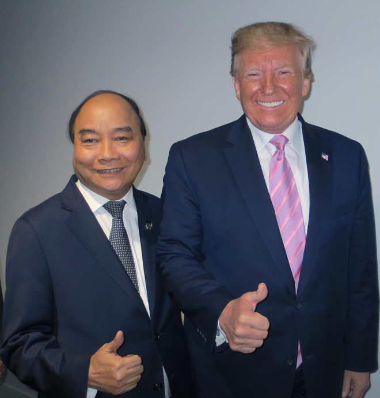 Thu tuong Nguyen Xuan Phuc gap cac nha lanh dao du Hoi nghi G20-Hinh-5