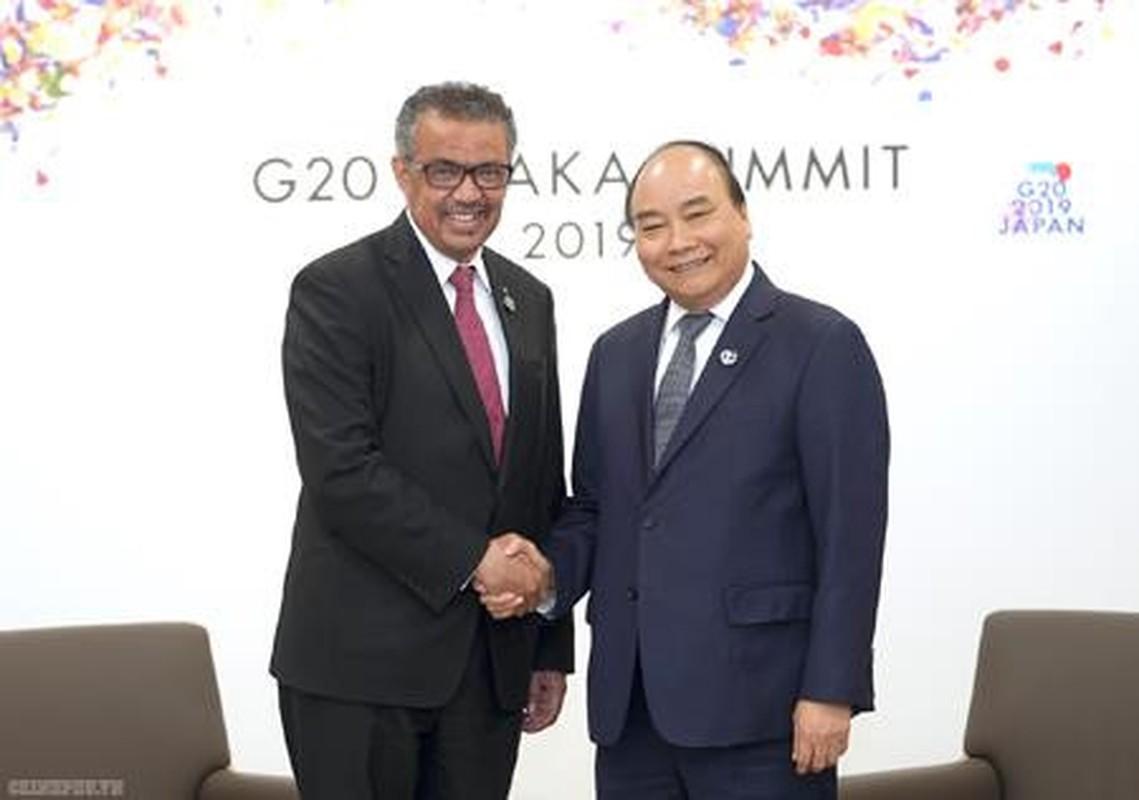 Thu tuong Nguyen Xuan Phuc gap cac nha lanh dao du Hoi nghi G20-Hinh-7