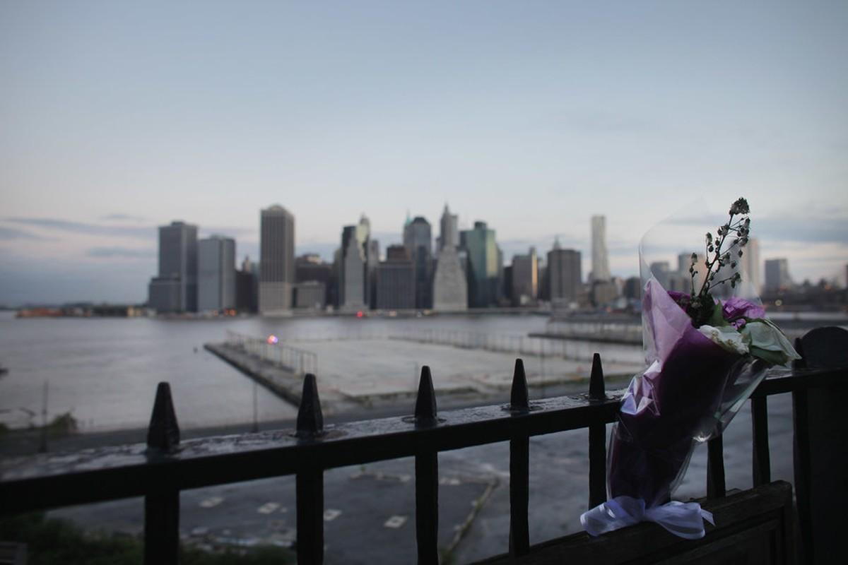 Canh xuc dong o New York trong ngay 11/9 suot 18 nam-Hinh-10