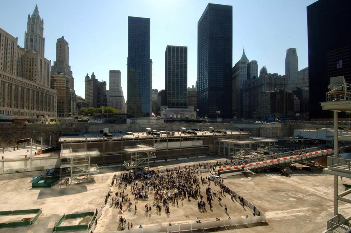 Canh xuc dong o New York trong ngay 11/9 suot 18 nam-Hinh-6