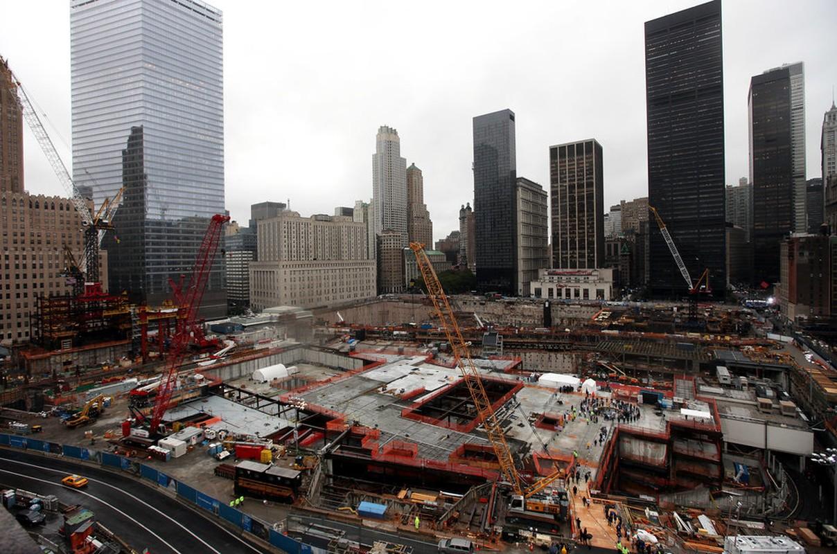 Canh xuc dong o New York trong ngay 11/9 suot 18 nam-Hinh-8